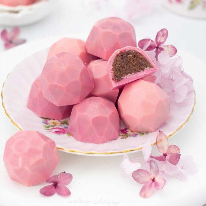 Pitaya-Chocolate